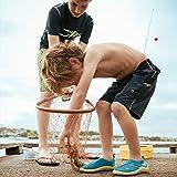 Speedo Kids Surfwalker Pro 2.0-K, Pink/White, 6