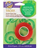 Aleene's Double-Sided Tacky Tape, Red