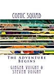 Comic Squad (The Comic Chronicles Book 1)