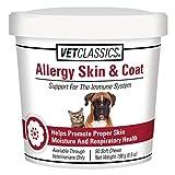 Vet Classics Allergy Skin & Coat 90 Soft Chews