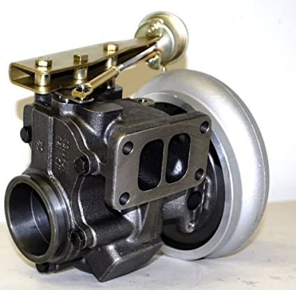 Amazon.com: HX40W SUPER DRAG Diesel Turbo Charger Holset T3 Flange Hx40 Dodge RAM CUMMINS: Automotive
