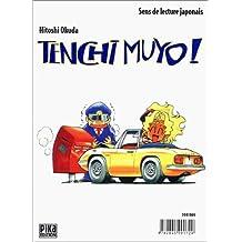 TENCHI MUYO T02 : L'ESPRIT DES ÉTOILES