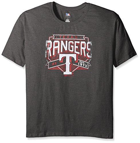 Rangers Mlb T-shirt - 4