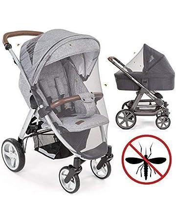 Mosquitera / Red antiinsectos universal para capazo, silla de paseo y cuna de viaje |