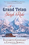 A Grand Teton Sleigh Ride, Elizabeth Goddard and Lynette Sowell, 1628368101