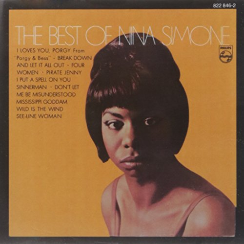 Best Of Nina Simone (Best Nina Simone Record)