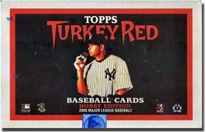 Verzamelkaarten, ruilkaarten 2005 Topps MLB Baseball 8-Card Packs Autograph/Relic Card Possible