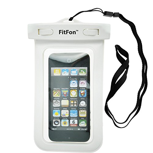 Waterproof iPhone Case With Deluxe Premium Universal Wate...