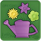 Green Toys Garden Puzzle (4 Piece)