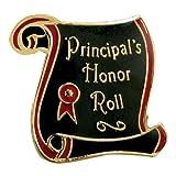 Set of 100 Lapel Pins - Principal's Honor Roll