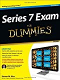 img - for Series 7 Exam For Dummies by Rice, Steven M. Published by For Dummies Premier 2nd (second) edition (2012) Paperback book / textbook / text book