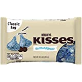 KISSES Cookies 'n' Crème Candy (10.5-Ounce Bag)