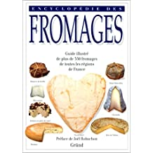 Encyclopédie des fromages L''
