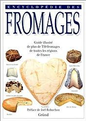 Encyclopédie des fromages