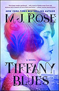 Tiffany Blues by M. J. Rose ebook deal