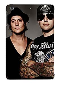 High-quality Durable Protection Case For Ipad Mini/mini 2(avenged Sevenfold) For New Year's Day's Gift