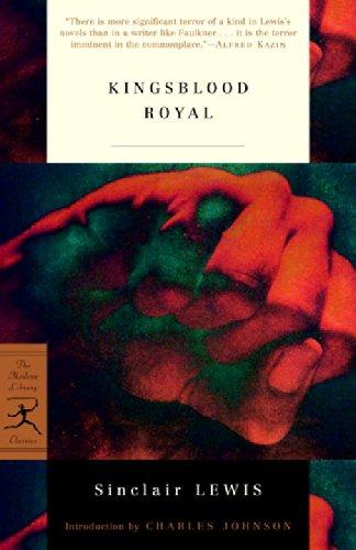 Kingsblood Royal (Modern Library Classics)