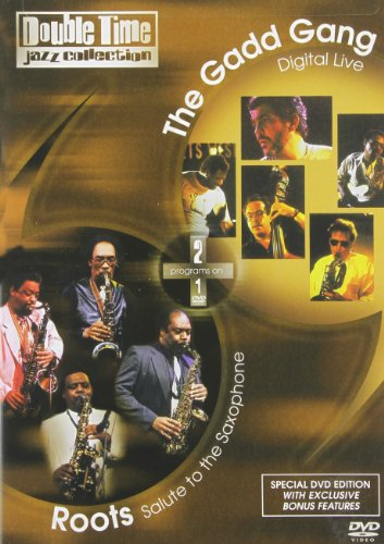 Roots / Gadd Gang - Double Time Jazz Collection, Vol. 5