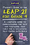 Parent's Guide to the Leap 21 for Grade 4, Cynthia Johnson and Drew Johnson, 0743204921