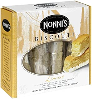 product image for Nonni's Biscotti Decadence, 6.88-Ounce Boxes (Pack of 6)