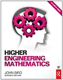 Higher Engineering Mathematics, John Bird, 0415662826