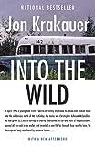 Jon Krakauer 2 Books Collection Set