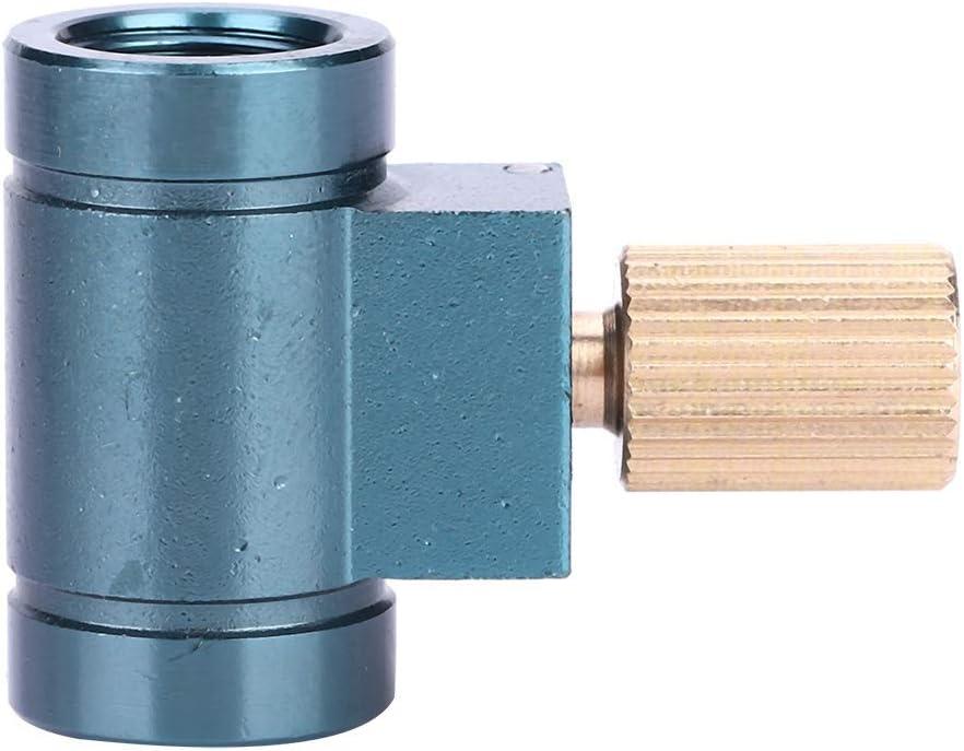 SOONHUA - Accesorios de válvula inflable para tanque de gas ...