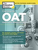 img - for Cracking the OAT (Optometry Admission Test): Proven Techniques for a Higher Score (Graduate School Test Preparation) book / textbook / text book