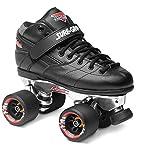 Sure-Grip Rebel Avanti Roller Skates (Mens 11 / Womens 12-12.5)