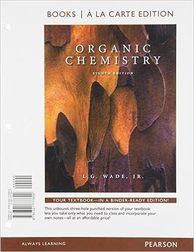 Amazon organic chemistry books a la carte edition 8th edition organic chemistry books a la carte edition 8th edition 8th edition fandeluxe Images