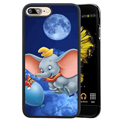 Case For Iphone 7 Plus And 8 Plus 55 Inch Dumbo Wallpaper