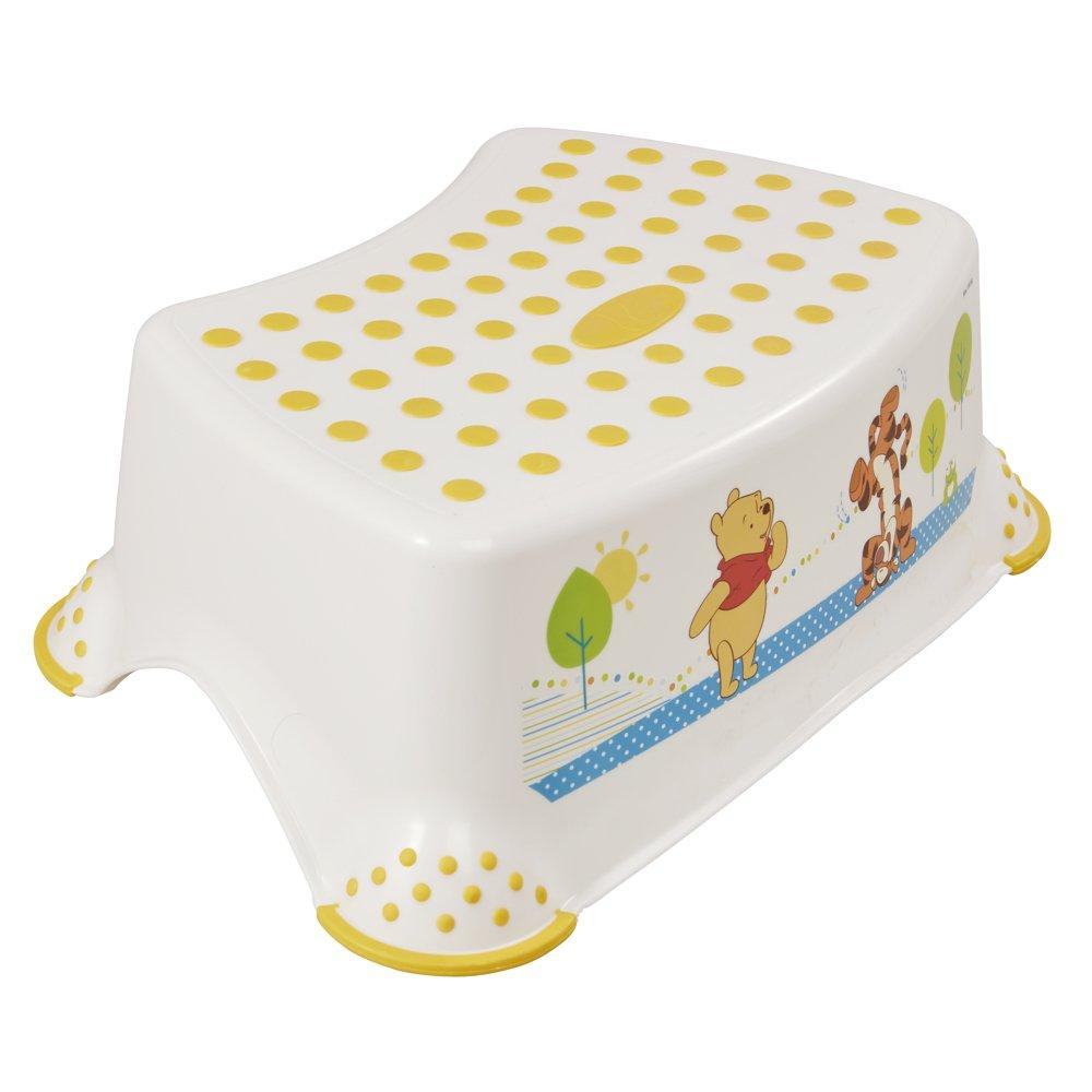 OKT Winnie Puuh Tabouret Blanc 1843110008400