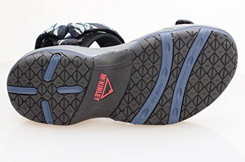 Da Sandali Bb4xwq Joik Iii Mckinley Tempo It Jr E Sport Trekking Amazon cR354jqALS