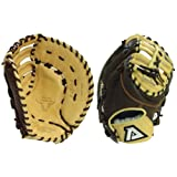 Akadema AJJ254ProSoft Series Glove (Left Hand glove, Right hand Throw, 12.5-Inch)