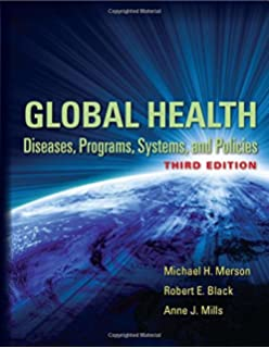 Reimagining Global Health An Introduction Summary Essay - image 4