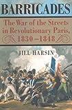 Barricades, Jill Harsin, 0312294794