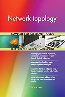 Network topology Toolkit: best-practice templates, step-by-step work plans and maturity diagnostics