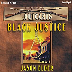 Black Justice Audiobook