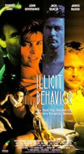 Illicit Behavior [VHS]