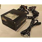 CORSAIR Enthusiast Series TX650 650W Power Supply