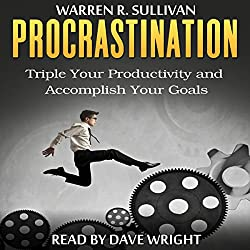 Procrastination: Triple Your Productivity and Accomplish Your Goals