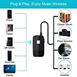 Golvery Bluetooth 5.0 Receiver for
