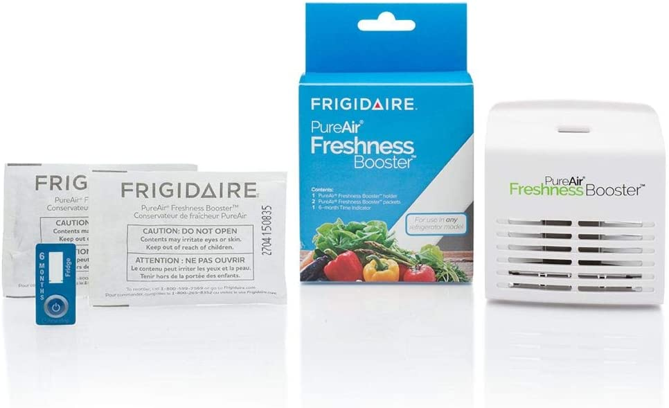 5304500002 PureAir Refrigerator Freshness Booster Genuine Original Equipment Manufacturer (OEM) Part