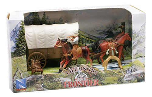 Covered Wagon - 9