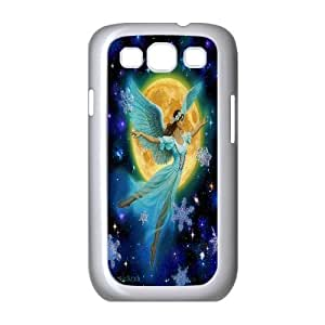 FOR Samsung Galaxy S3 -(DXJ PHONE CASE)-Angels in The Sky-PATTERN 12