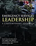 Emergency Services Leadership, David T. Foster and Brent J. Goertzen, 0763781509