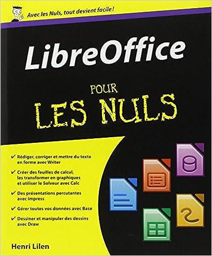 Téléchargement gratuit de livres sur iPad LibreOffice Pour