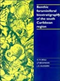 Benthic Foraminiferal Biostratigraphy of the South Caribbean, Bolli, Hans M. and Saunders, J. B., 0521415217