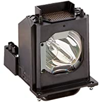 H&K Replacement Lamp for Mitsubishi WD-65C9 TV 915B403001