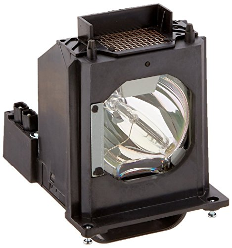 Replacement Lamp with Housing for Mitsubishi TV WD-60C9 915B403001